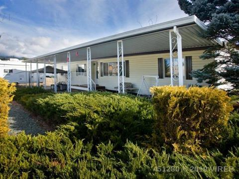 Manufactured Home for sale in Port Alberni, PG Rural West, 4935 Broughton Street, 451280 | Realtylink.org