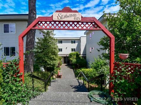 Apartment for sale in Campbell River, Burnaby East, 615 Alder Street, 456562 | Realtylink.org