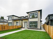 1/2 Duplex for sale in Burnaby Lake, Burnaby, Burnaby South, 7731 Rosewood Street, 262400780 | Realtylink.org
