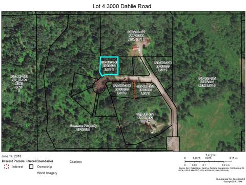 Lot for sale in Smithers - Rural, Smithers, Smithers And Area, 4 3000 Dahlie Road, 262301879 | Realtylink.org