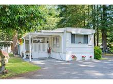 Manufactured Home for sale in Brookswood Langley, Langley, Langley, 32 20071 24 Avenue, 262400599 | Realtylink.org