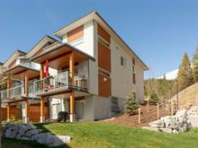 Townhouse for sale in Tantalus, Squamish, Squamish, 1 41301 Skyridge Place, 262400480 | Realtylink.org