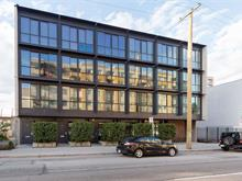Townhouse for sale in Strathcona, Vancouver, Vancouver East, 303 557 E Cordova Street, 262397906 | Realtylink.org