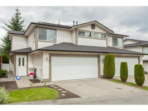 Townhouse for sale in Walnut Grove, Langley, Langley, 42 20881 87 Avenue, 262399939   Realtylink.org