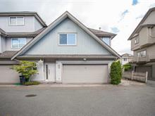 Townhouse for sale in Brighouse South, Richmond, Richmond, 1 7320 St. Albans Road, 262400259 | Realtylink.org