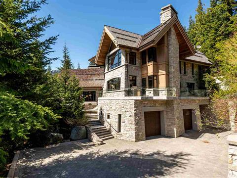 House for sale in Nordic, Whistler, Whistler, 2286 Nordic Drive, 262400398 | Realtylink.org
