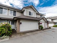 Townhouse for sale in Riverwood, Port Coquitlam, Port Coquitlam, 16 1370 Riverwood Gate, 262400369 | Realtylink.org