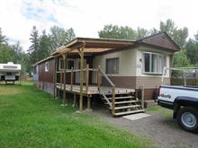 Manufactured Home for sale in Quesnel - Rural North, Quesnel, Quesnel, 1026 Hazel Road, 262399534 | Realtylink.org