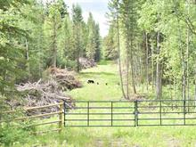 Lot for sale in Bouchie Lake, Quesnel, Quesnel, Lot A Kohanko Road, 262399574 | Realtylink.org
