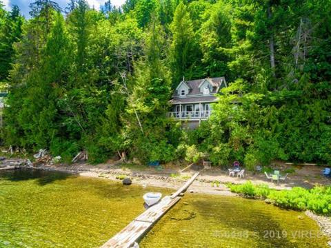 House for sale in Port Alberni, Sproat Lake, Lt 17 Dog Mountain, 456448 | Realtylink.org