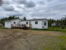 Manufactured Home for sale in Pineview, Prince George, PG Rural South, 5985 Bendixon Road, 262399385 | Realtylink.org