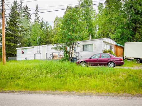 Manufactured Home for sale in Mount Alder, Prince George, PG City North, 1915 Dubois Drive, 262399740 | Realtylink.org