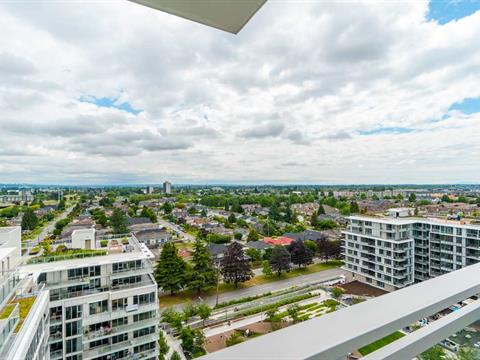 Apartment for sale in West Cambie, Richmond, Richmond, 1807 8988 Patterson Road, 262399546   Realtylink.org