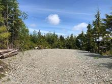 Lot for sale in Ucluelet, Salmon Beach, 1122 6th Ave, 456385 | Realtylink.org