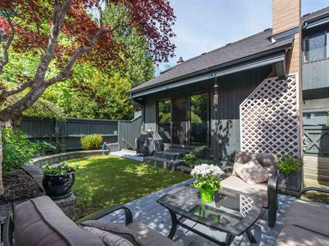 Townhouse for sale in Dollarton, North Vancouver, North Vancouver, 212 4001 Mt Seymour Parkway, 262392560 | Realtylink.org