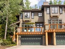 Townhouse for sale in Nordic, Whistler, Whistler, 26 2269 Nordic Drive, 262399096 | Realtylink.org