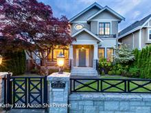 House for sale in Arbutus, Vancouver, Vancouver West, 2969 W 22nd Avenue, 262394492 | Realtylink.org
