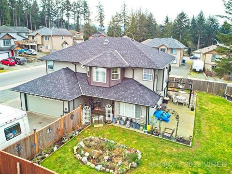 House for sale in Nanaimo, Prince Rupert, 118 Grace Place, 456407 | Realtylink.org
