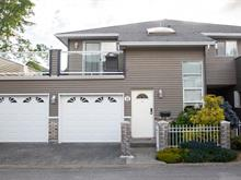Townhouse for sale in Holly, Delta, Ladner, 14 6250 48a Avenue, 262398727 | Realtylink.org