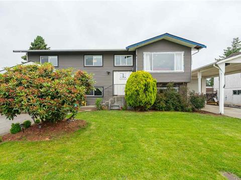 House for sale in Chilliwack E Young-Yale, Chilliwack, Chilliwack, 46619 Arbutus Avenue, 262393449 | Realtylink.org