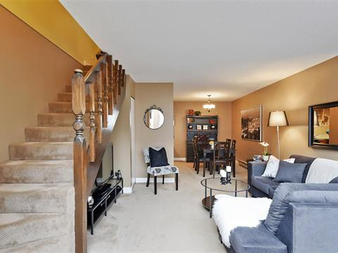 Townhouse for sale in Ladner Elementary, Delta, Ladner, 4736 48b Street, 262399905 | Realtylink.org