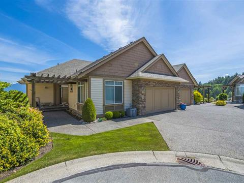 1/2 Duplex for sale in Chilliwack Mountain, Chilliwack, Chilliwack, 19 43777 Chilliwack Mountain Road, 262399789 | Realtylink.org