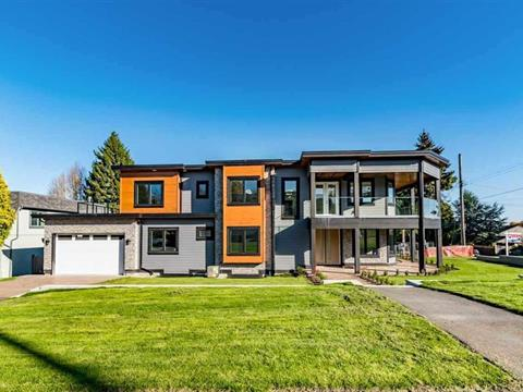 House for sale in White Rock, South Surrey White Rock, 15711 Roper Avenue, 262396789 | Realtylink.org