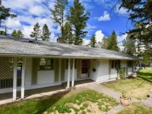 House for sale in Williams Lake - City, Williams Lake, Williams Lake, 699 N 5th Avenue, 262400044 | Realtylink.org
