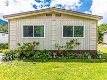Manufactured Home for sale in Cultus Lake, Cultus Lake, 2 3942 Columbia Valley Road, 262397721 | Realtylink.org