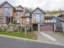 Townhouse for sale in Chilliwack Mountain, Chilliwack, Chilliwack, 32 43540 Alameda Drive, 262384139 | Realtylink.org