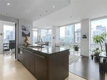 Apartment for sale in Yaletown, Vancouver, Vancouver West, 1303 1455 Howe Street, 262400027 | Realtylink.org