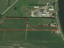 Lot for sale in Dewdney Deroche, Mission, Mission, 8573 S River Road, 262399602 | Realtylink.org