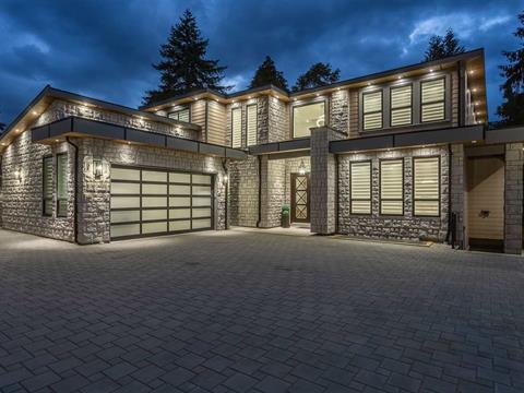 House for sale in Harbour Chines, Coquitlam, Coquitlam, 1125 Bartlett Avenue, 262397658 | Realtylink.org
