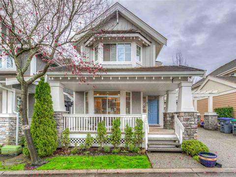 Townhouse for sale in Morgan Creek, Surrey, South Surrey White Rock, 82 15288 36th Avenue, 262393498 | Realtylink.org