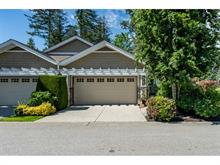 Townhouse for sale in Elgin Chantrell, Surrey, South Surrey White Rock, 89 3500 144 Street, 262394395   Realtylink.org