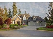 House for sale in Fort Langley, Langley, Langley, 8070 228b Street, 262394562 | Realtylink.org
