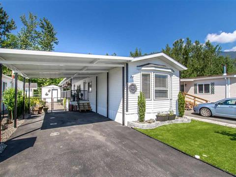 Manufactured Home for sale in Dewdney Deroche, Mission, Mission, 24 41168 Lougheed Highway, 262394707   Realtylink.org