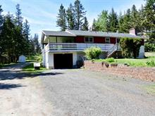 House for sale in Williams Lake - Rural North, Williams Lake, Williams Lake, 1805 Missioner Place, 262394777 | Realtylink.org