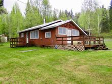 House for sale in Likely, Williams Lake, 6170 Cedar Creek Road, 262394101 | Realtylink.org