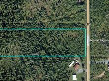 Lot for sale in Pineview, Prince George, PG Rural South, Lot 2 Chilcotin Road, 262394926 | Realtylink.org