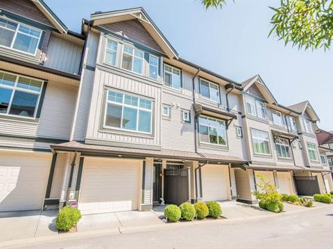 Townhouse for sale in Clayton, Surrey, Cloverdale, 17 7332 194a Street, 262393432 | Realtylink.org