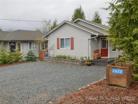 House for sale in Qualicum Beach, Little Qualicum River Village, 1688 Lailah's Loop, 453136 | Realtylink.org