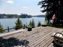Recreational Property for sale in Williams Lake - Rural North, Williams Lake, Williams Lake, 2470 Tyee Lake Road, 262395340 | Realtylink.org