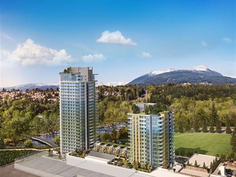 Apartment for sale in Lynnmour, North Vancouver, North Vancouver, 2103 1479 Hunter Street, 262394677   Realtylink.org
