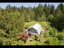 House for sale in Courtenay, Pitt Meadows, 5564 Prendergast Road, 453702 | Realtylink.org