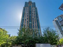Apartment for sale in Downtown VW, Vancouver, Vancouver West, 1606 1188 Howe Street, 262394334 | Realtylink.org