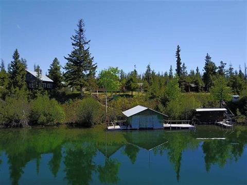 House for sale in Williams Lake - Rural West, Williams Lake, Williams Lake, 4881 Maindley Road, 262380443   Realtylink.org