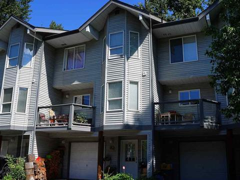 Townhouse for sale in Pemberton, Pemberton, 15 7408 Cottonwood Street, 262395688 | Realtylink.org