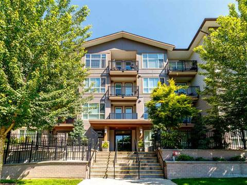 Apartment for sale in Central Pt Coquitlam, Port Coquitlam, Port Coquitlam, 418 2343 Atkins Avenue, 262395557 | Realtylink.org