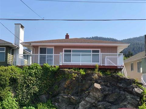 House for sale in Prince Rupert - City, Prince Rupert, Prince Rupert, 1021 W 1st Avenue, 262394805 | Realtylink.org
